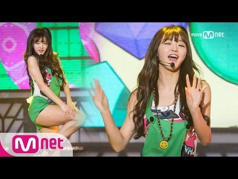 Golden Tambourine 유아! 쏘뷰티풀~ 큐티섹시 뿜뿜 ′유고걸′♬ 170112 EP.5