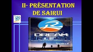 E-COMMERCE- PRESENTATION COMPLETE DE L'OPPORTUNITE NEW RETAIL SAIRUI (1)