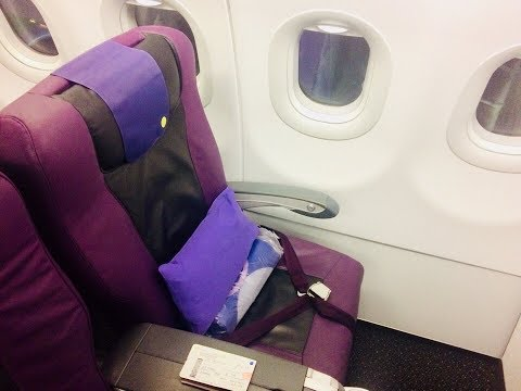 S7 Airlines Business Class Experience || Moscow (DME) - Perm || A320