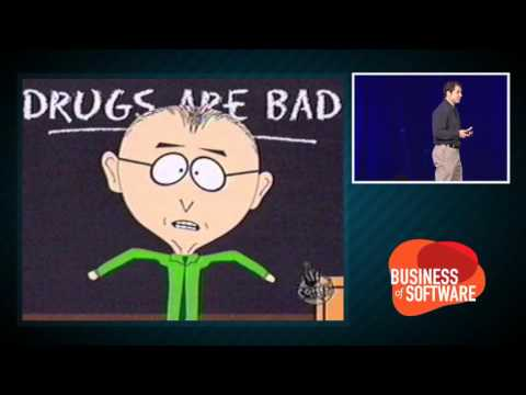 How data will make you do totally the wrong thing  - Business of Software - Jason Cohen