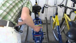 Public Transport Bicycle, Heerlen (Netherlands)