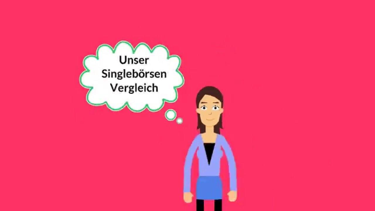 Vergleich Singlebörsen