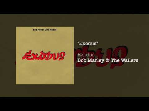 """Exodus"" - Bob Marley & The Wailers | Exodus (1977)"