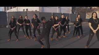 Meek Mill - Going Bad feat. Drake (Choreography) by Cyutz | Revolution Family