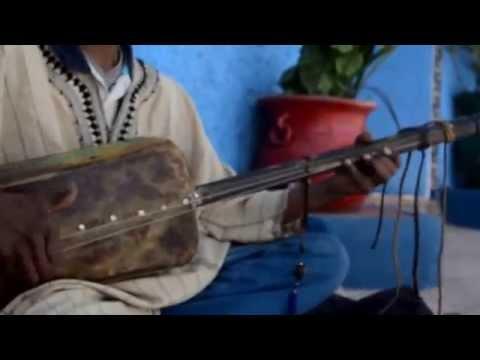 MMM EXCLUSIVE - Street Musician in Kasbah, Rabat / Morocco