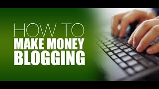 How To Make Money Online Through Blogging A-Z Full Course Soft Lyris screenshot 4