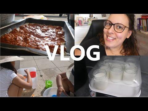 [vlog]-lasagnes-maison-et-jeux-d'eaux-!