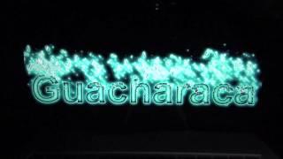 Guacharaca Mix