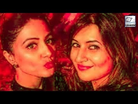 OMG! Hina Khan And 5 Other Stars Get Kidnapped