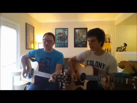 The Lunar Laugh - Bye Bye Love (Everly Brothers Cover) #FandomFriday