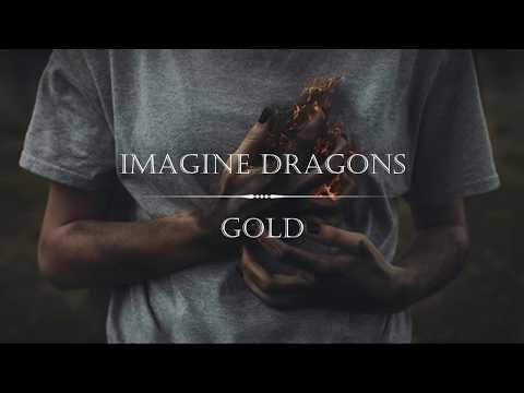 Imagine Dragons - Gold (Letra Traducida)