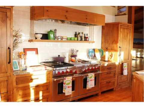 pioneer woman ree drummond kitchen ideas - Pioneer Woman Kitchen