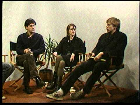 1983 Sonic Youth Interview