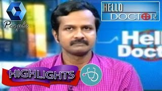 Hello Doctor: Counseling  15th October 2015  Highlights
