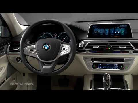 KIA K  Vs BMW  Series (INTERIOR)