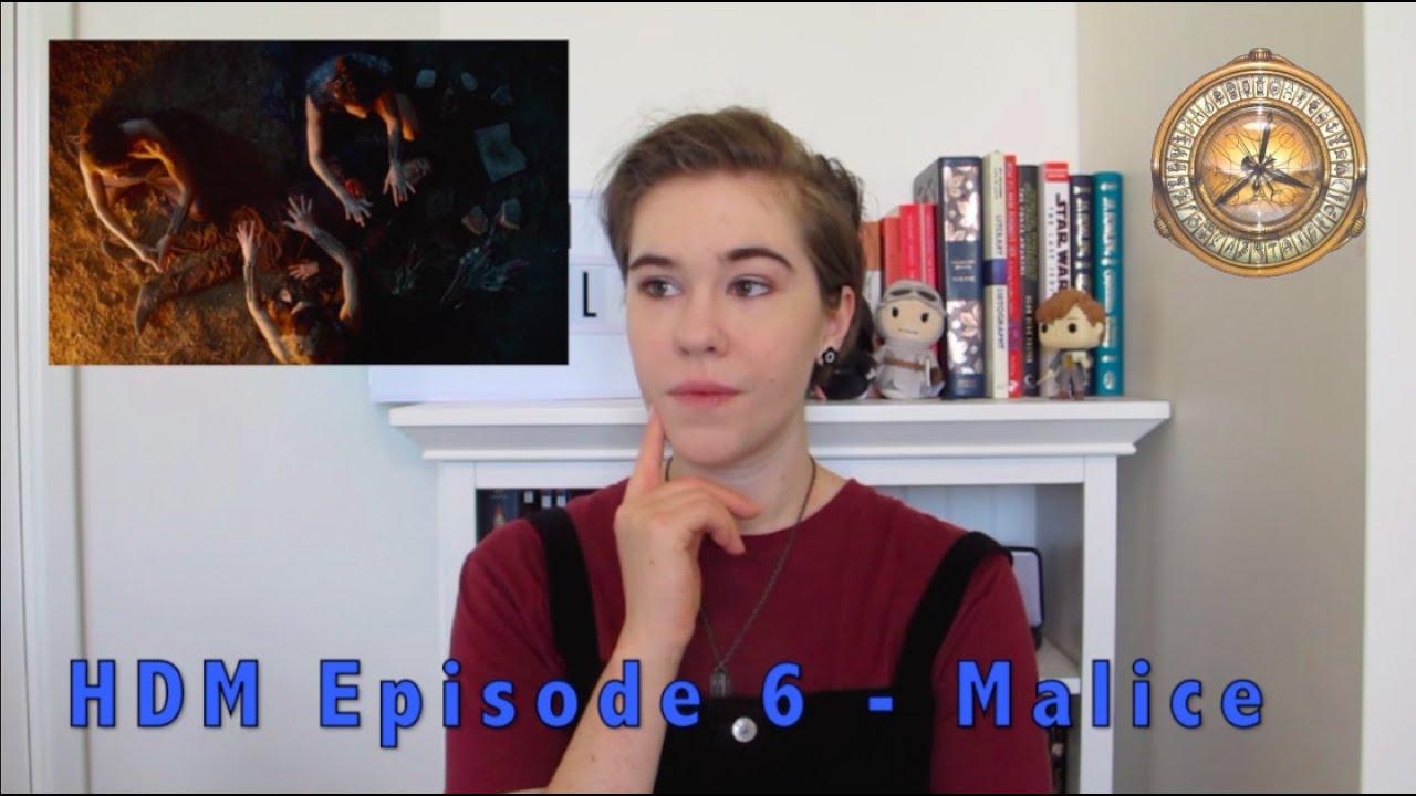 Download TARDISgirl Reviews - His Dark Materials: Season 2 Episode 6