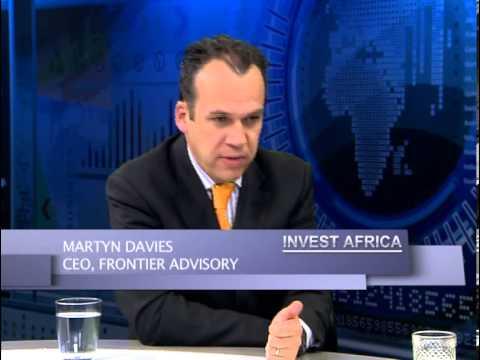 Invest Africa Episode 2: Ethiopia