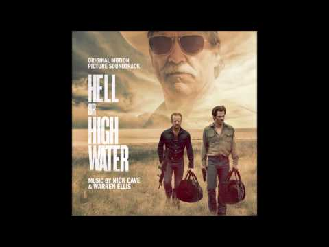 "Nick Cave & Warren Ellis - ""Comancheria"" (Hell Or High Water OST)"