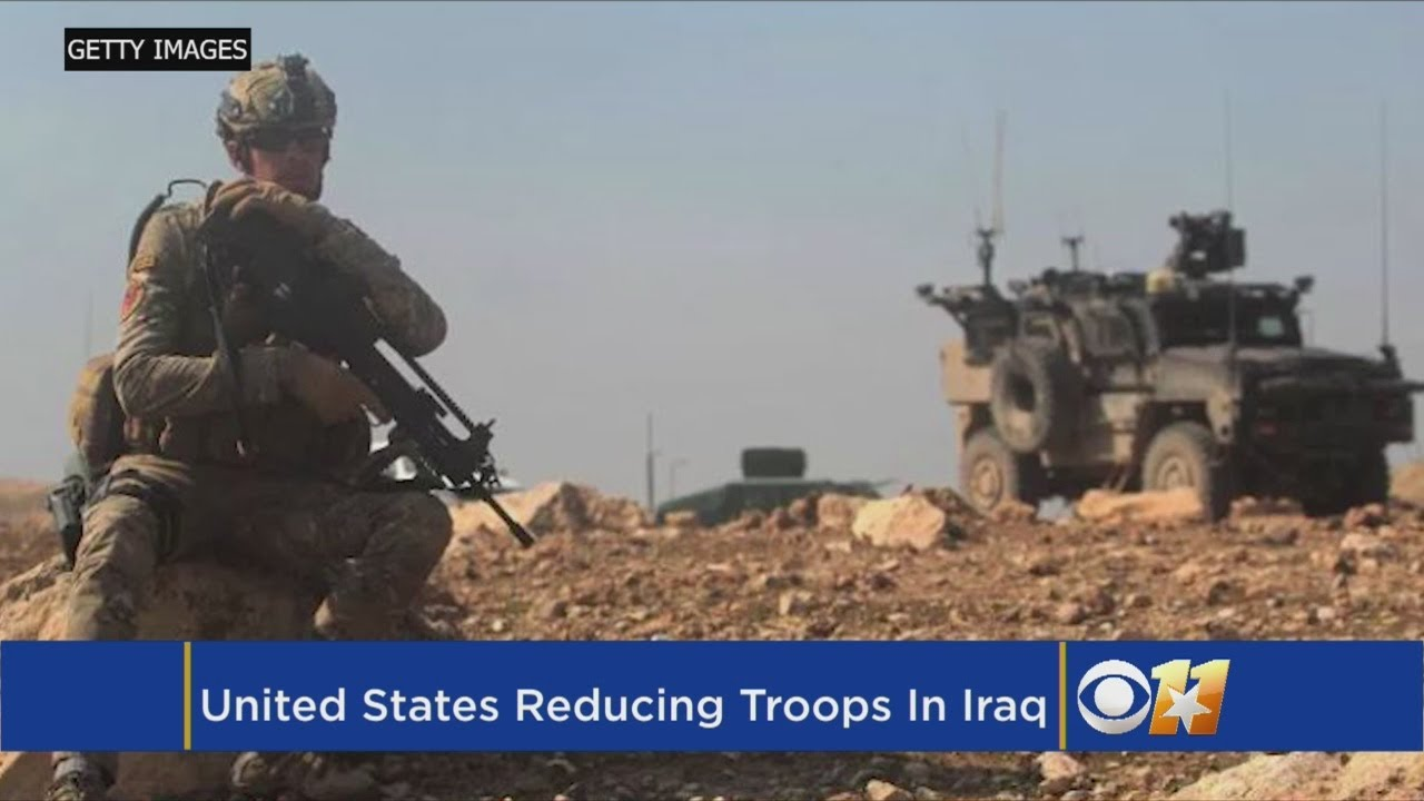 usa should begin withdrawing troops from iraq essay Trump instructs military to begin planning for withdrawal to withdraw us troops from syria in iraq and syria, the united states has spent.