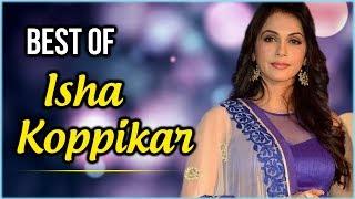 Best Scenes Of Isha Koppikar | Super Hit Bollywood Movie | Sonu Sood | Ek Vivah Aisa Bhi