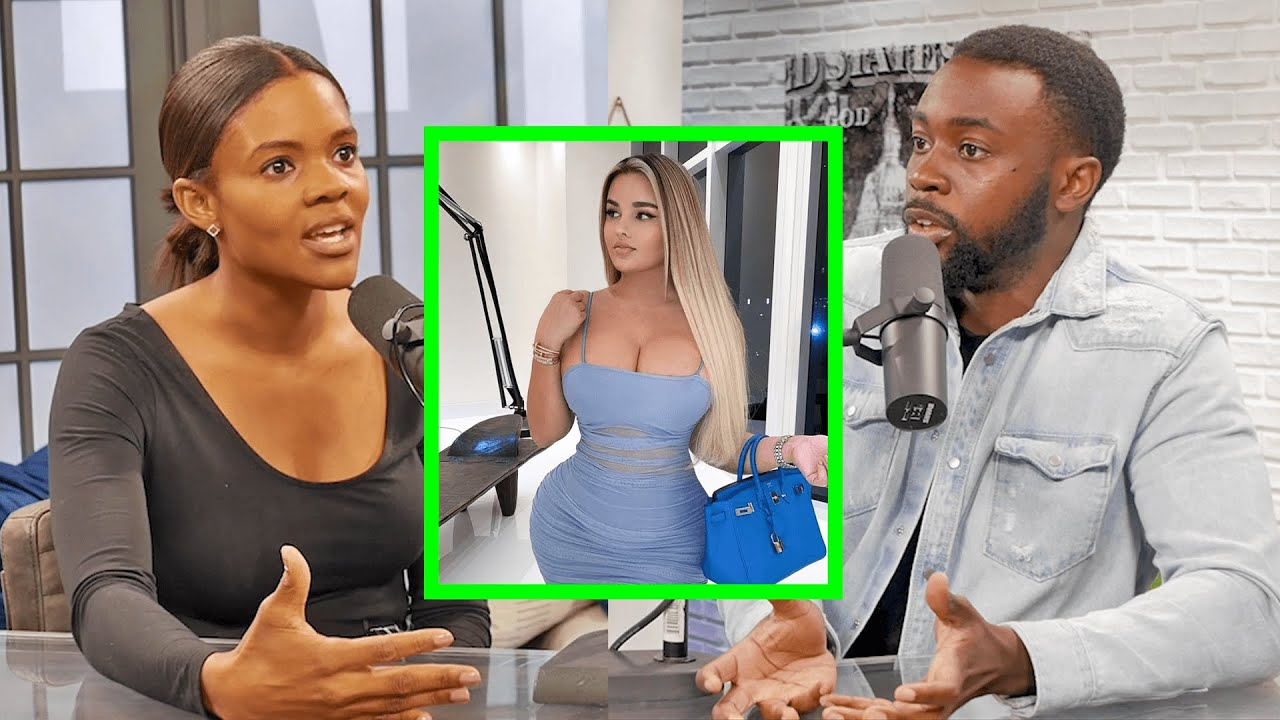 Download Candace Owens Explains The Biggest Problem With Women Today