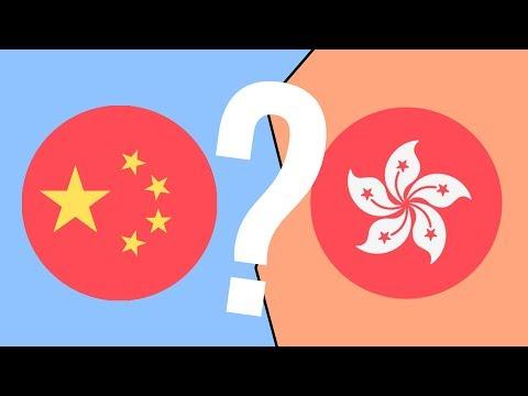 Почему Гонконг не
