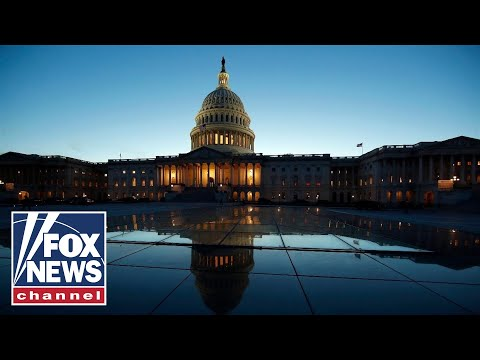 Live: Senate meets to discuss Amy Coney Barrett nomination