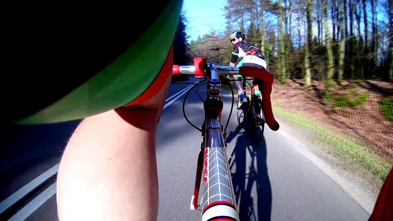 d324e32a9c Cyklo Gniewino (objazd trasy) - 27.04.2017 Klif MTB Team - YouTube