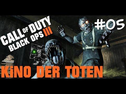 CALL OF DUTY - BLACK OPS 3 - KiNO DER TOTEN STREAM - #o5