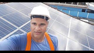 Curso Instalador Solar Fotovoltaico Elétrica e Cia