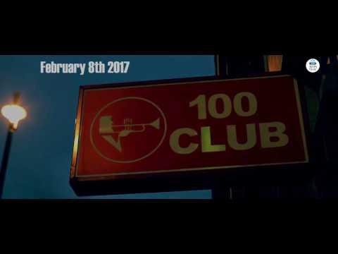 Sharks : One Last Thrill (Live @ the 100 Club)