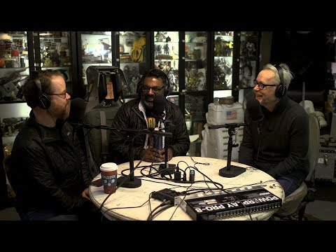 That's a Good Gasket - Still Untitled: The Adam Savage Project - 2/21/19