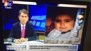 Norveç'teki aile dramı Tarkan Soygün ATV canlı yayın
