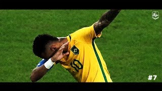 Insane football skills 2016/2017 |skill mix #7| hd | 1080p