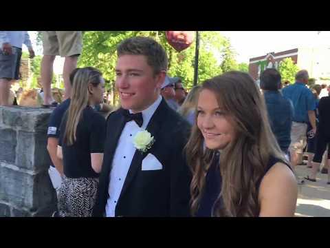 Newburyport High School Prom