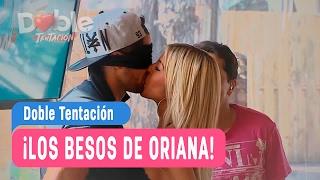 Doble Tentación - ¡Los besos de Oriana! - Capítulo 14