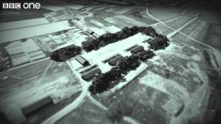 Gardens Gave the Game Away - The First World War From Above - BBC One