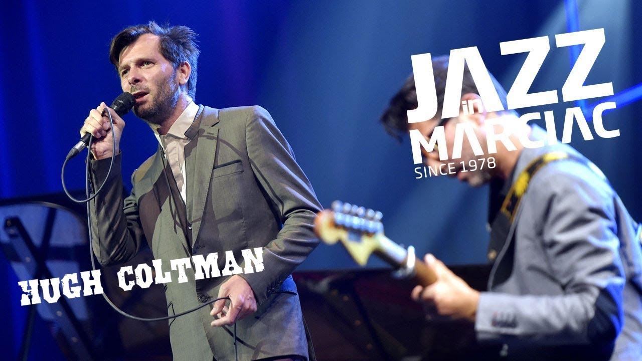 Hugh Coltman @Jazz_in_Marciac | Samedi 13 Août 2016