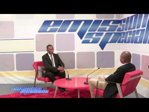 EMISSION SPECIALE DU 16 AVRIL 2018 Gilbert RAHARIZATOVO BY TV PLUS MADAGASCAR