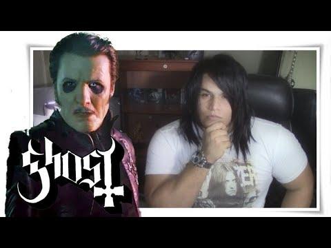"""GHOST """"RATS"""" VÍDEO REACCIÓN"""