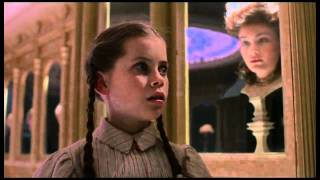 Return to Oz - Princess Mombi