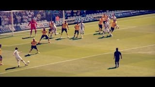 Leeds Vs Brighton | First Game of the Season | 2013/14