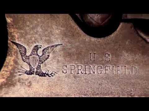 1893 Trapdoor Springfield