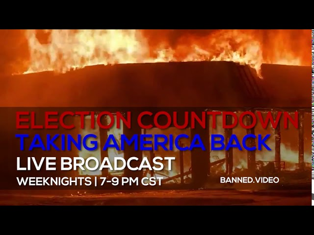 Election Countdown Promo