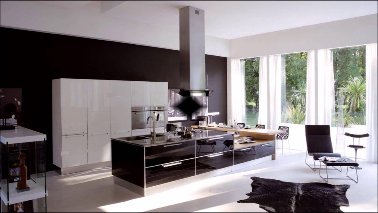 cucine moderne milano cucine in vetro cucine di design ForCucine Design Milano