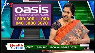 Reproductive System Treatment | Oasis Hospitals | Health File | TV5 News