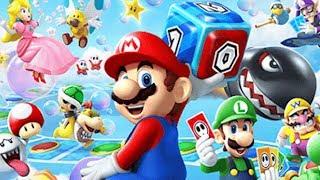 【4人実況】80種類の大量ミニゲーム『マリオパーティ アイランドツアー!!』