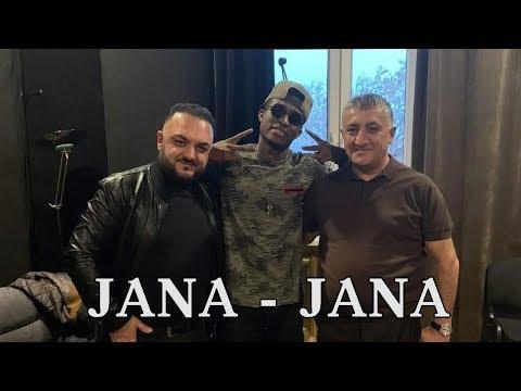 Edgar Gevorgyan & Vle & SKI BI - Jana Jana (2020)