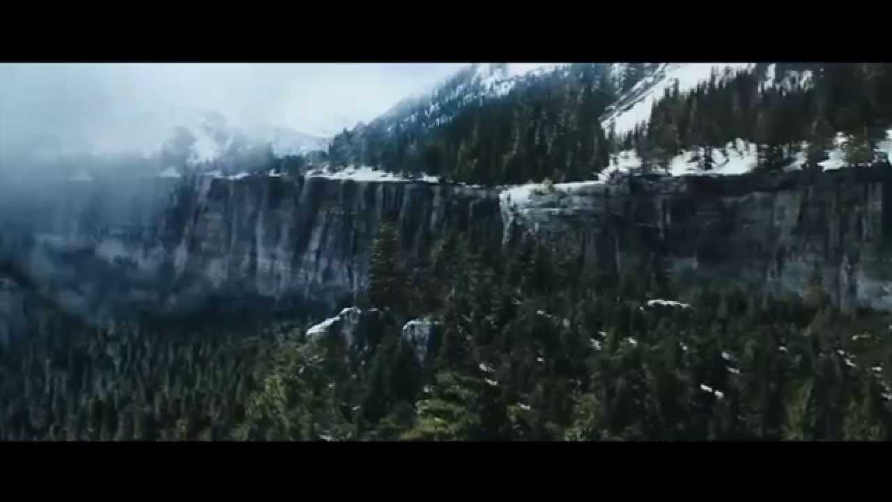 Download The Grey (2011) Official® Trailer [HD]