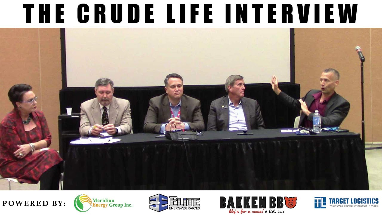 The Crude Life Media Network - We Generate Positive Energy